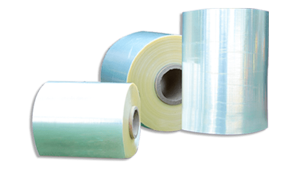 High Quality PVC Lamination Films